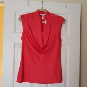 NWT, MNG Top, Size L